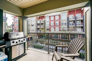 Photo 12: 209 2468 ATKINS Avenue in Port Coquitlam: Central Pt Coquitlam Condo for sale : MLS®# R2353039