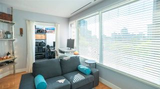 """Photo 8: 508 1177 HORNBY Street in Vancouver: Downtown VW Condo for sale in """"London Place"""" (Vancouver West)  : MLS®# R2586723"""