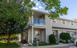 Photo 2: 202A 141 105th Street West in Saskatoon: Sutherland Residential for sale : MLS®# SK870593