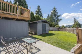 Photo 33: 1617 WESTERN Drive in Port Coquitlam: Mary Hill House for sale : MLS®# R2590948