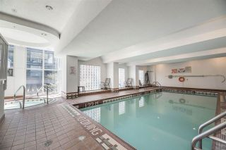 """Photo 16: 3E 199 DRAKE Street in Vancouver: Yaletown Condo for sale in """"CONCORDIA 1"""" (Vancouver West)  : MLS®# R2567054"""