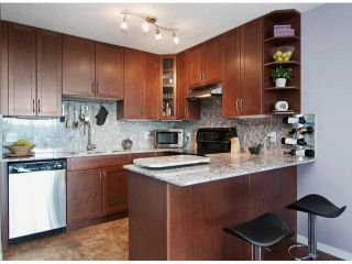 "Photo 2: 901 3980 CARRIGAN Court in Burnaby: Government Road Condo for sale in ""DISCOVERY PLACE"" (Burnaby North)  : MLS®# V1073973"