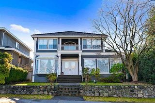 Photo 1: 2418 W 18TH Avenue in Vancouver: Arbutus House for sale (Vancouver West)  : MLS®# R2613349