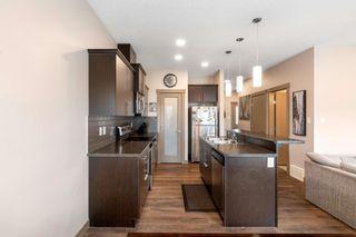 Photo 13: 4091 ALLAN Crescent in Edmonton: Zone 56 House Half Duplex for sale : MLS®# E4255510