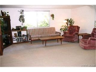 Photo 8:  in MALAHAT: ML Malahat Proper Manufactured Home for sale (Malahat & Area)  : MLS®# 377390