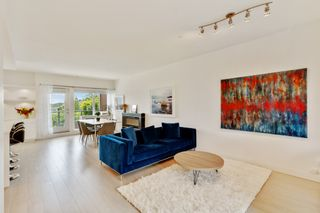 """Photo 4: 15 3596 SALAL Drive in North Vancouver: Roche Point Townhouse for sale in """"SEYMOUR VILLAGE PHASE 2"""" : MLS®# R2582925"""