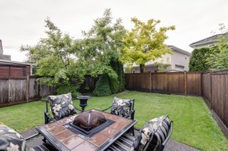 Photo 35: 38 1290 Amazon Dr. in Port Coquitlam: Riverwood Townhouse for sale