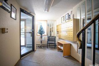 Photo 4: 308 718 9th Street East in Saskatoon: Nutana Residential for sale : MLS®# SK837882