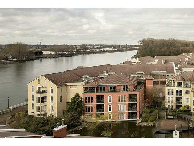 Photo 14: Photos: # 907 8 LAGUNA CT in New Westminster: Quay Condo for sale : MLS®# V1054461