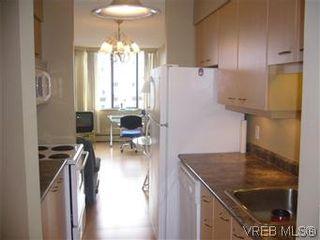 Photo 6: 809 620 Toronto St in VICTORIA: Vi James Bay Condo for sale (Victoria)  : MLS®# 590578