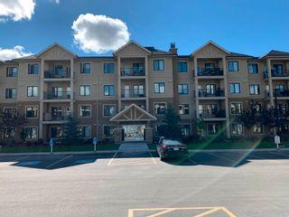 Photo 2: 401 1031 173 Street in Edmonton: Zone 56 Condo for sale : MLS®# E4262432