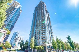 Photo 2: 1707 2980 ATLANTIC AVENUE in Coquitlam: North Coquitlam Condo for sale : MLS®# R2407824