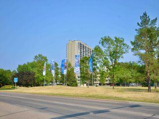 Photo 27: 309 8604 Gateway Boulevard in Edmonton: Zone 15 Condo for sale : MLS®# E4257711