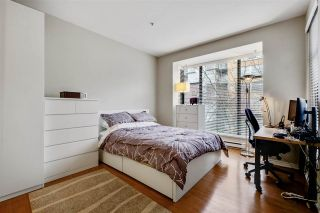 """Photo 7: 205 2175 SALAL Drive in Vancouver: Kitsilano Condo for sale in """"SOVANA"""" (Vancouver West)  : MLS®# R2552705"""