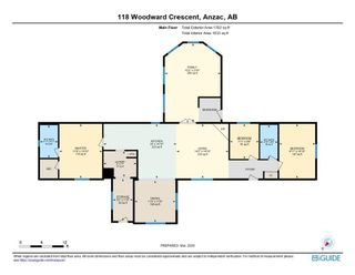 Photo 20: 118 Woodward Crescent: Anzac Detached for sale : MLS®# A1062544