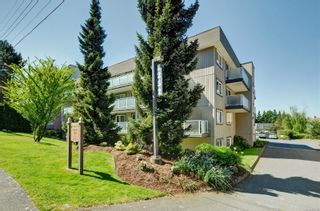 Photo 1: 310 3252 Glasgow Ave in : SE Quadra Condo for sale (Saanich East)  : MLS®# 865792