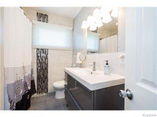 Photo 10: 21 Triton Bay in Winnipeg: St Vital Residential for sale (South East Winnipeg)  : MLS®# 1615029