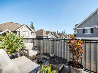 """Photo 15: 46 7169 208A Street in Langley: Willoughby Heights Townhouse for sale in """"Lattice"""" : MLS®# R2575619"""