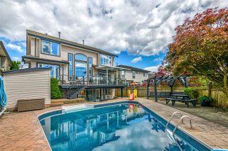 "Photo 18: 13325 237A Street in Maple Ridge: Silver Valley House for sale in ""Rock Ridge"" : MLS®# R2590731"