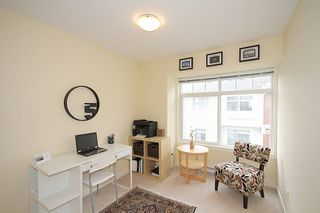 Photo 17: #36 19551 66th Street in Surrey: Clayton Townhouse for sale (Cloverdale)  : MLS®# R2040277
