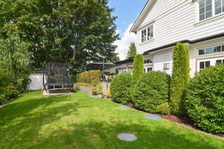"""Photo 31: 9115 GAY Street in Langley: Fort Langley House for sale in """"Fort Langley"""" : MLS®# R2611281"""