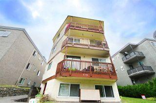 Photo 2: 6 636 E 8TH Avenue in Vancouver: Mount Pleasant VE Condo for sale (Vancouver East)  : MLS®# R2421100