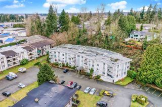"""Photo 3: 309 2535 HILL-TOUT Street in Abbotsford: Abbotsford West Condo for sale in """"Woodridge Estates"""" : MLS®# R2560963"""