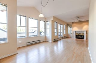 """Photo 6: PH2 611 - 611 W 13TH Avenue in Vancouver: Fairview VW Condo for sale in """"Tiffany Court"""" (Vancouver West)  : MLS®# R2311200"""