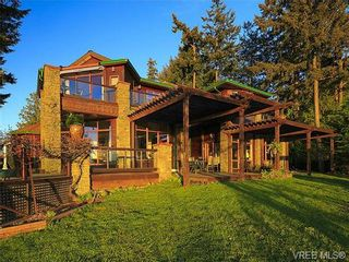 Photo 20: 1126 Highview Pl in NORTH SAANICH: NS Lands End House for sale (North Saanich)  : MLS®# 726103