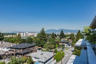 """Photo 10: PH605 4867 CAMBIE Street in Vancouver: Cambie Condo for sale in """"Elizabeth"""" (Vancouver West)  : MLS®# R2198846"""