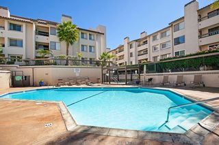 Photo 29: MISSION VALLEY Condo for sale : 1 bedrooms : 6737 Friars Rd. #195 in San Diego