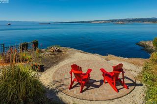 Photo 1: 398 Constance Ave in VICTORIA: Es Saxe Point House for sale (Esquimalt)  : MLS®# 768573