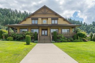 """Photo 39: 176 46000 THOMAS Road in Chilliwack: Vedder S Watson-Promontory Townhouse for sale in """"Halcyon Meadows"""" (Sardis)  : MLS®# R2460859"""