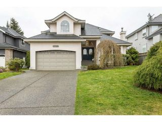 Photo 1: 17166 102A Avenue in Surrey: Fraser Heights House for sale (North Surrey)  : MLS®# R2561273