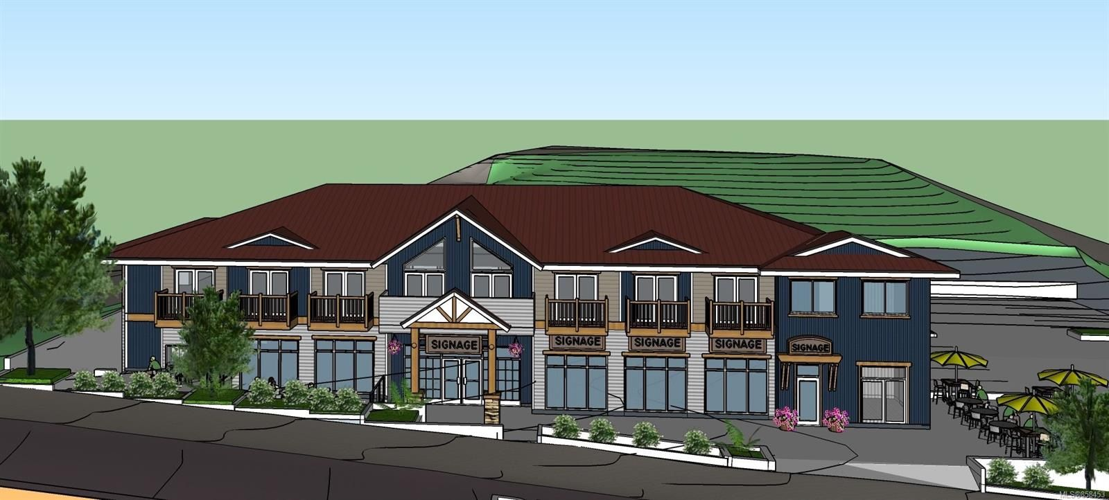 Main Photo: 1920 Peninsula Rd in : PA Ucluelet Mixed Use for sale (Port Alberni)  : MLS®# 858453