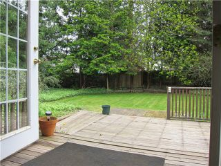 Photo 9: 6500 CHATSWORTH Road in Richmond: Granville House for sale : MLS®# V944384