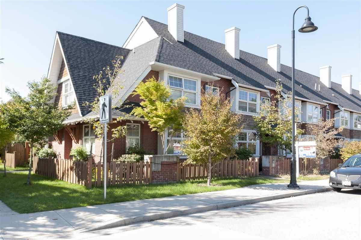"""Photo 1: Photos: 230 BROOKES Street in New Westminster: Queensborough Condo for sale in """"MARMALADE SKY"""" : MLS®# R2227359"""