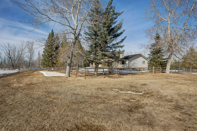 FEATURED LISTING: 100 - 160289 Highway 549 West Rural Foothills County