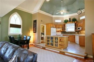 Photo 4: 63157 EASTDALE RD 37E Road in Anola: RM of Springfield Residential for sale (R04)  : MLS®# 1722959