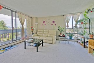 """Photo 2: 903 6759 WILLINGDON Avenue in Burnaby: Metrotown Condo for sale in """"Balmoral On the Park"""" (Burnaby South)  : MLS®# R2558756"""
