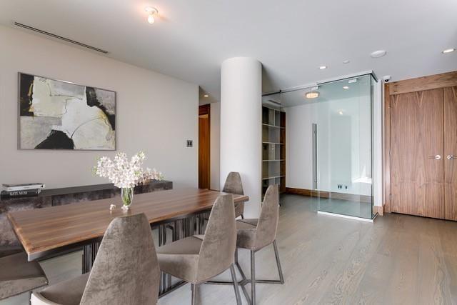 Photo 10: Photos: 607 738 1 Avenue SW in Calgary: Eau Claire Apartment for sale : MLS®# C4272230
