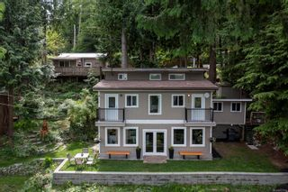 Photo 2: 834 Sutil Point Rd in : Isl Cortes Island House for sale (Islands)  : MLS®# 877515