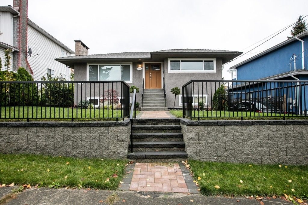 Photo 20: Photos: 4960 MANOR ST in VANCOUVER: Collingwood VE House for sale (Vancouver East)  : MLS®# R2134049