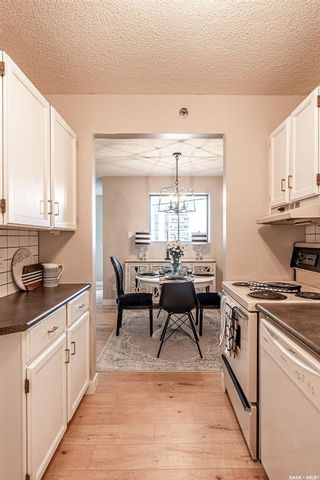 Photo 11: 606 430 5th Avenue North in Saskatoon: City Park Residential for sale : MLS®# SK848915