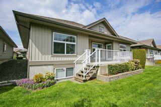 "Photo 20: 13 45752 STEVENSON Road in Chilliwack: Sardis East Vedder Rd House for sale in ""Higginson Villas"" (Sardis)  : MLS®# R2571451"
