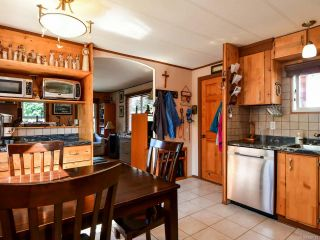 Photo 11: 50 1160 Shellbourne Blvd in CAMPBELL RIVER: CR Campbell River Central Manufactured Home for sale (Campbell River)  : MLS®# 829183