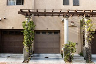 Photo 23: MISSION VALLEY Condo for sale : 3 bedrooms : 8301 Rio San Diego Dr #22 in San Diego