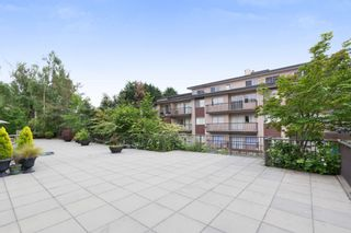 """Photo 14: 214 436 SEVENTH Street in New Westminster: Uptown NW Condo for sale in """"Regency Court"""" : MLS®# R2289839"""