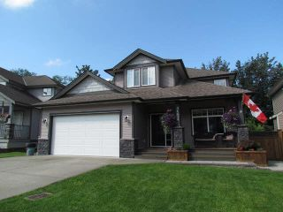 "Photo 1: 36024 S AUGUSTON Parkway in Abbotsford: Abbotsford East House for sale in ""Auguston"" : MLS®# F1449374"