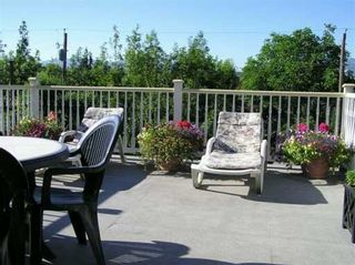 """Photo 5: 823 W 20TH AV in Vancouver: Cambie House for sale in """"DOUGLAS PARK"""" (Vancouver West)  : MLS®# V599924"""